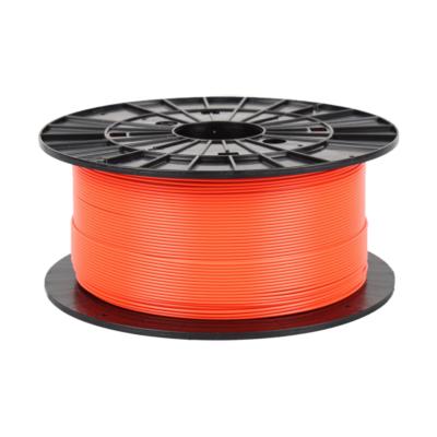Filament PM PLA - Fluorescent Orange 1kg