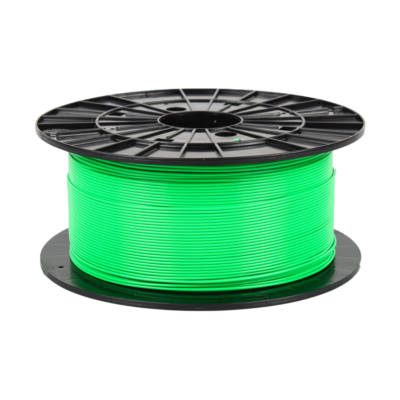 Filament PM PLA - Fluorescent Green