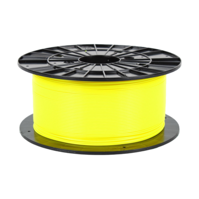 Filament PM PLA - Fluorescent Yellow 1kg