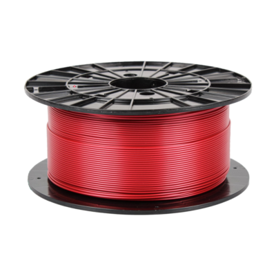 Filament PM PLA - Pearl Red 1kg