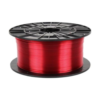 Filament PETG -Transparent Red