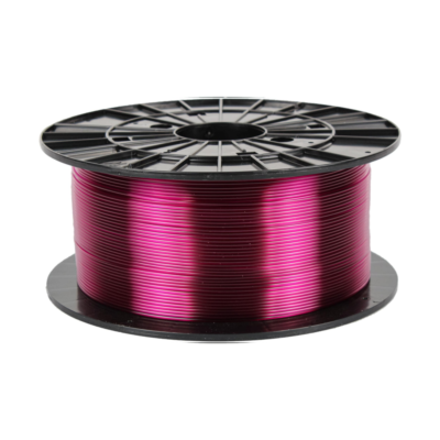 Filament PM PETG - Transparent Violet